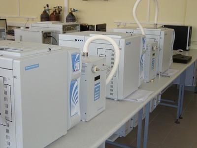 Хроматограф газовый Хроматэк Кристалл 5000 - Фото №12