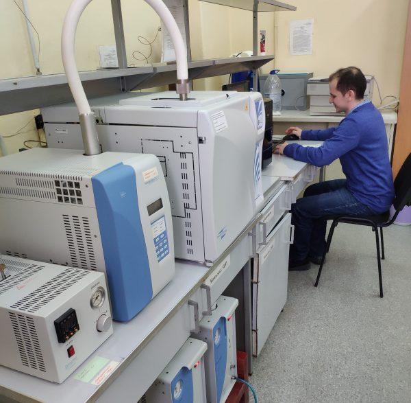 Подготовка к проверке Хроматографов - Фото №2