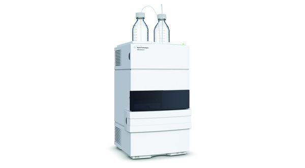 Жидкостные хроматографы Agilent 1220 - Фото №3