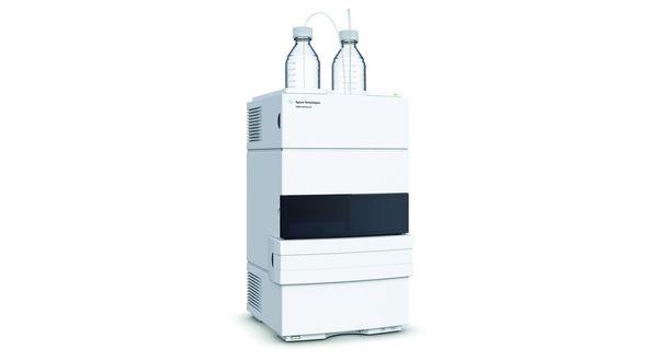 Жидкостные хроматографы Agilent 1220