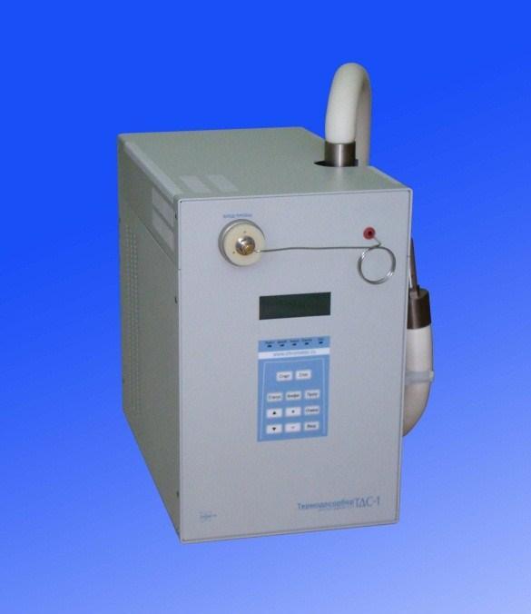 Термодесорбер ручной (двухстадийный) - Фото №4
