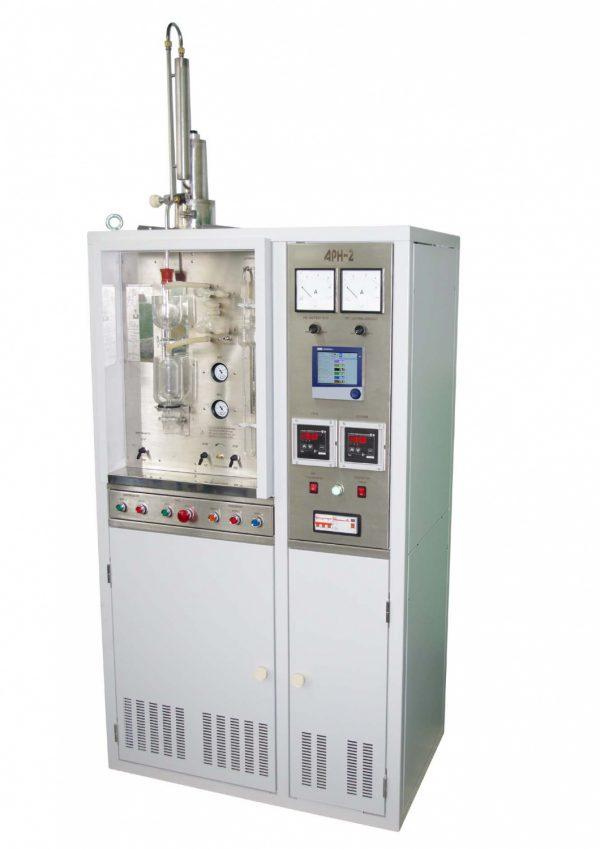 Аппарат ректификации нефти АРН-2 - Фото №5