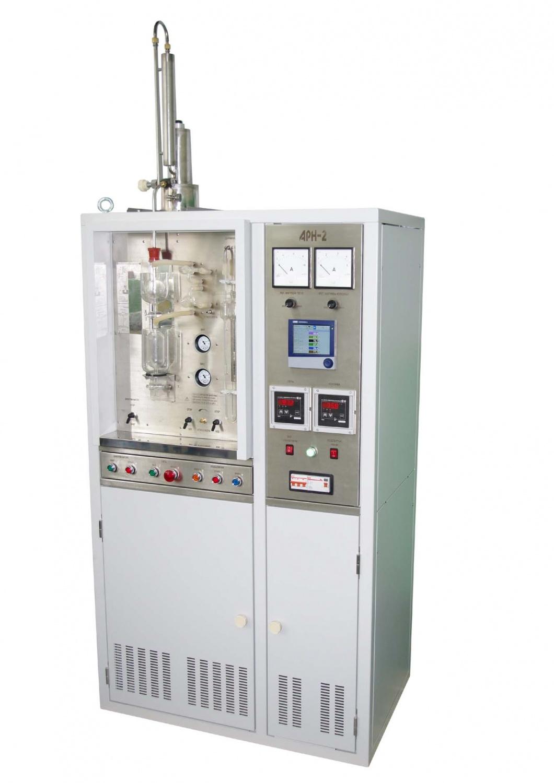 Аппарат ректификации нефти АРН-2