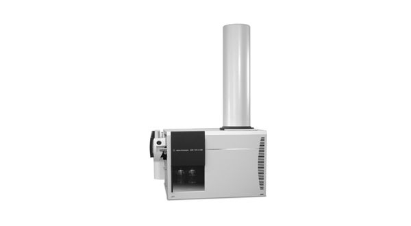 Времяпролётный масс-спектрометр серии Agilent 6200 (TOF)