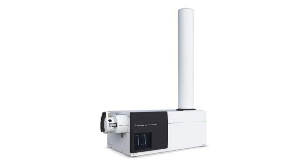 Тандемный квадруполь-времяпролётный масс-спектрометр серии Agilent 6500 (Q-TOF)