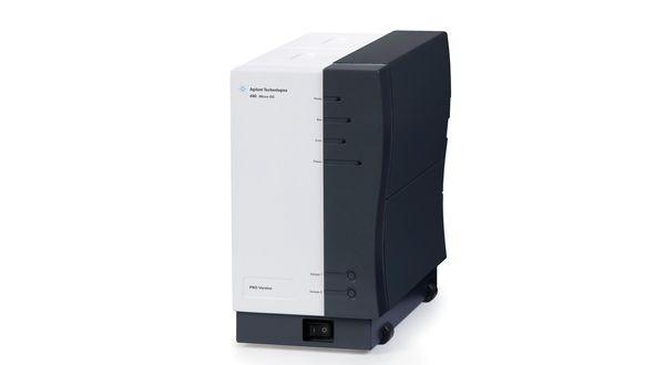 Портативный газовый хроматограф Agilent 490