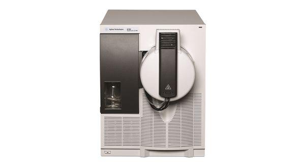 Квадрупольные масс-спектрометры серии Agilent 6100 (SQ)