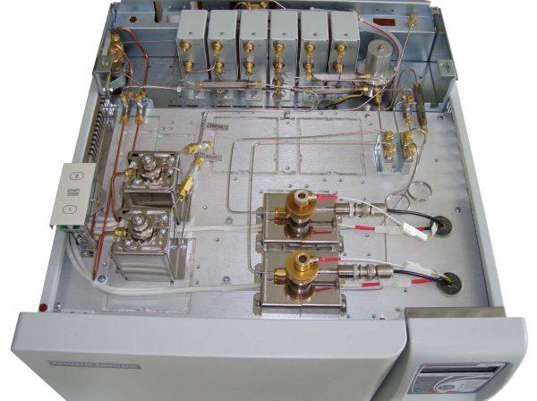 """Газовый хроматограф """"Кристалл 2000М"""" - Фото №11"""