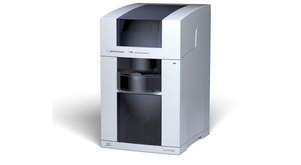 Система капиллярного электрофореза Agilent 7100