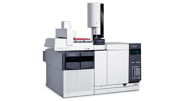 Трехквадрупольный масс-селективный детектор Agilent 7000D (QQQ)