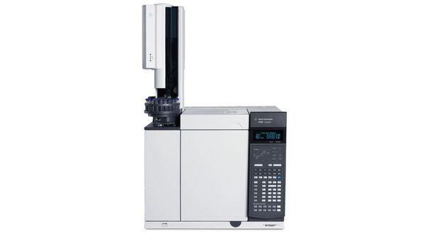Газовый хроматограф Agilent 7890B