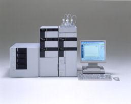 Системы для высокоэффективной жидкостной хроматографии поколения LC-20