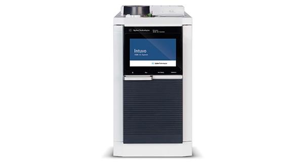 Газовый хроматограф Agilent Intuvo 9000