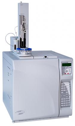 """Газовый хроматограф """"Кристалл 2000М"""""""