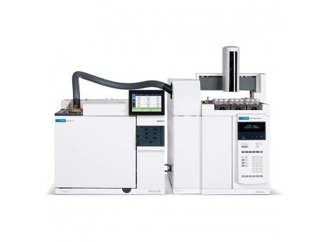 Газовый хроматограф Agilent GC 8890 - Фото №2