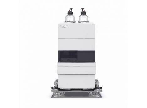 Жидкостный хроматограф AgilentInfinity 1260 cмасс-спектрометрическим детектором