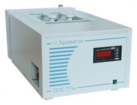 Прибор для определения содержания фактических смол в моторном топливе ПОС-77 - Фото №2