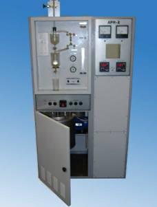 Аппарат ректификации нефти АРН-2 - Фото №3