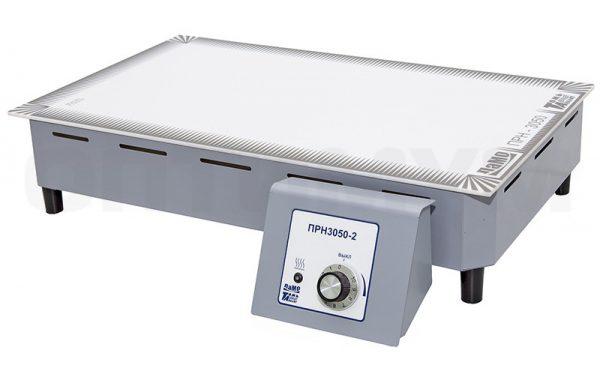 Плита нагрева ПРН-3050-2 - Фото №4