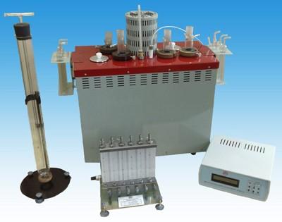 Аппарат для определения стабильности масел против окисления АПСМ-1М