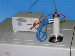 Термодесорбер ручной (одностадийный)