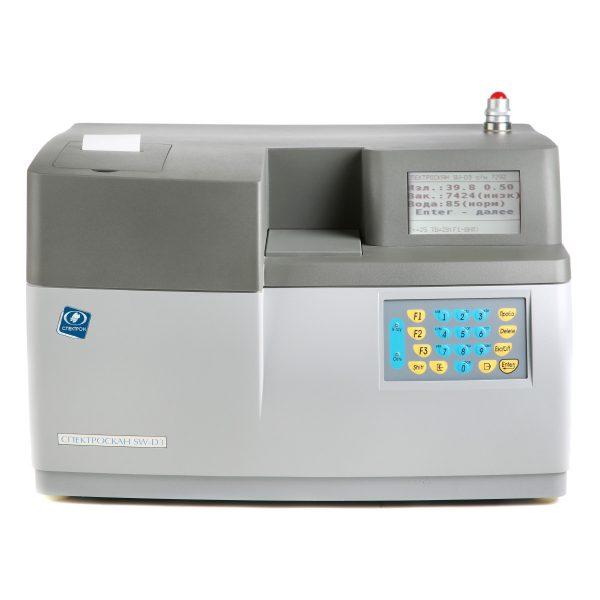 Спектроскан SW-D3