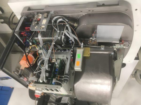 Техническое обслуживание рентгенофлуоресцентных спектрометров и анализаторов СПЕКТРОСКАН - Фото №2