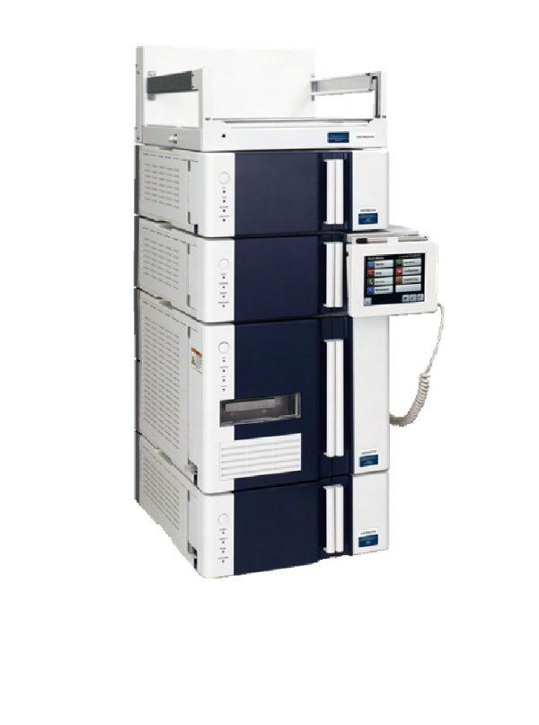 Жидкостный хроматограф Hitachi Chromaster - Фото №2