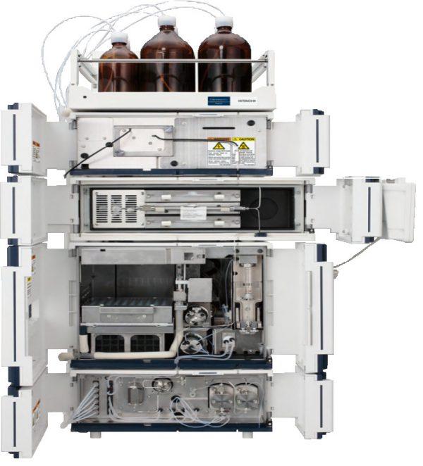 Жидкостный хроматограф Hitachi Chromaster - Фото №3