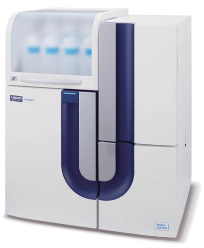 Аминокислотный анализатор Hitachi LA-8080
